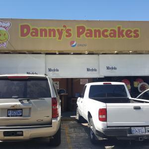 Danny`s Pancakes (Zona 9)
