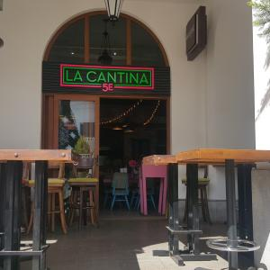 La Cantina 5E (Paseo Cayala)