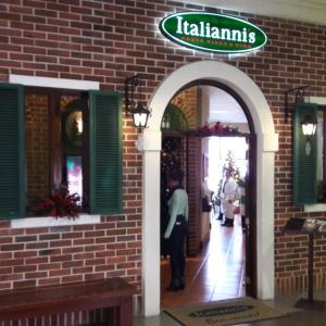 Italianni's (Design Center)