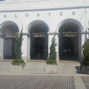 Kloster (Paseo Cayala)