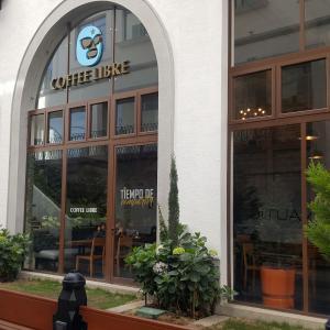 Coffee Libre
