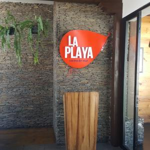 La Playa (Paseo Cayala)