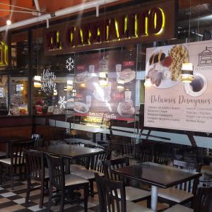 El Cafetalito (Los Proceres)