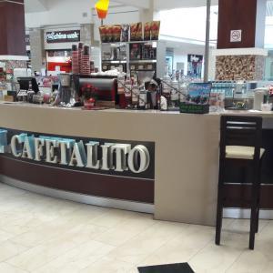 El Cafetalito (Pradera)