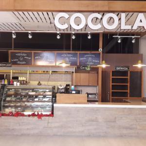 Cocolat (Rambla 10)
