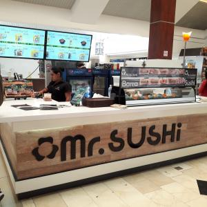 Mr. Sushi (Pradera)