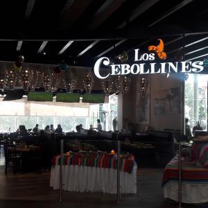 Foto de Los Cebollines (Las Americas)