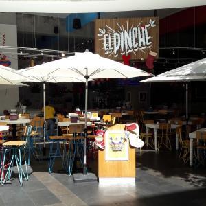 El Pinche (Oakland Mall)