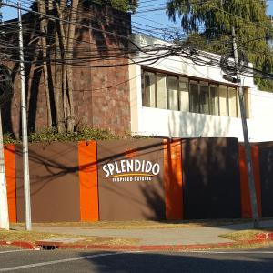 Splendido (Zona 14)