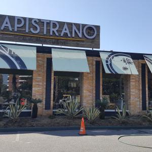Capistrano (CC Gourmet Center)