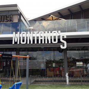 Montano's (Majadas Once)
