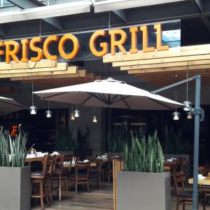 Frisco Grill (CC Majadas Once)