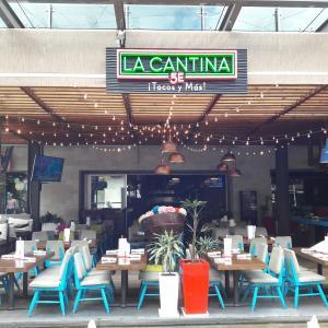 La Cantina 5E (Majadas Once)