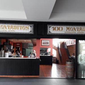 100 Montaditos (CC Majadas Once)
