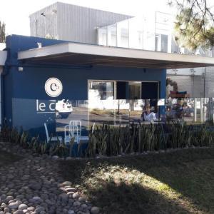 Le Café (Zona 15)