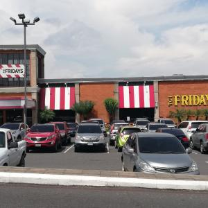 T.G.I. Friday's (Las Majadas)