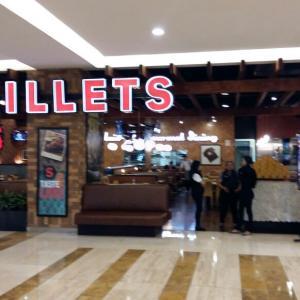 Skillets (Miraflores)