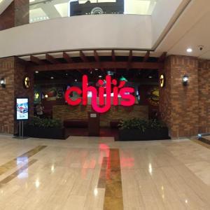 Chili`s (Miraflores)
