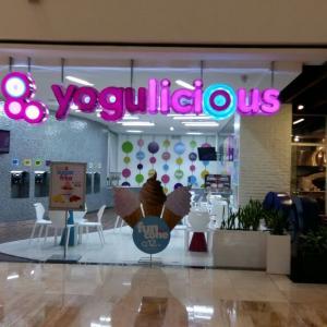 Yogulicious