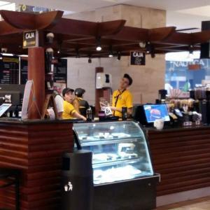 &Café (Miraflores)