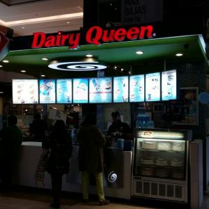 Dairy Queen (CC Miraflores)
