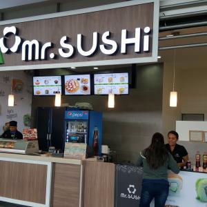 Mr. Sushi (Miraflores)