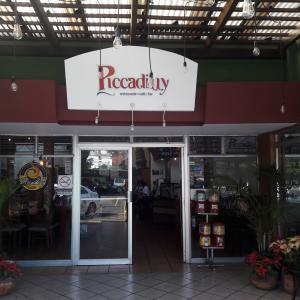 Piccadilly (Plazuela España)