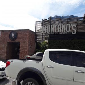 Montano's (Zona 10)