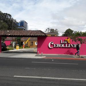 Los Cebollines (Zona 10)