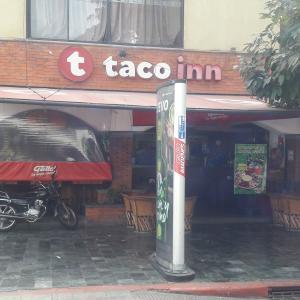 Taco Inn (Zona 10)