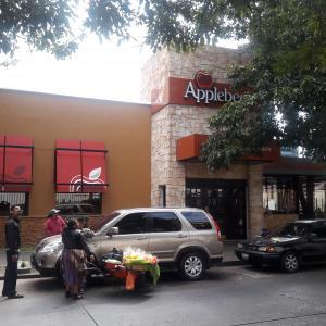 Applebee's (Zona 10)