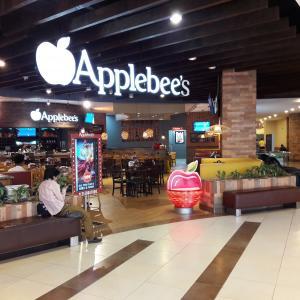 Applebee`s (CC Portales)
