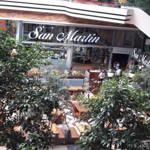 San Martin (CC Portales)