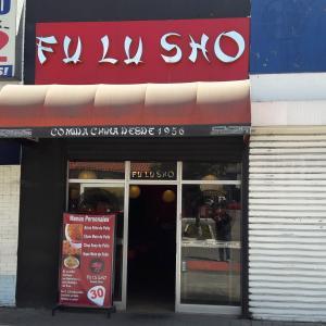 Fu Lu Sho (CC. Marti 7)