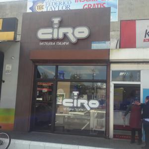 Ciro (C. C. Marti 7)