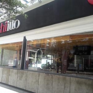 Sushi Itto (Zona Viva)