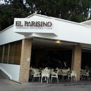 Foto de El Parisino