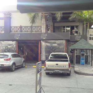 &Café (Plaza Obelisco)