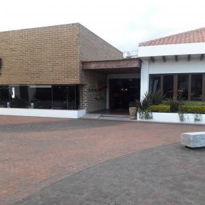 Hacienda Real (Dinamia)