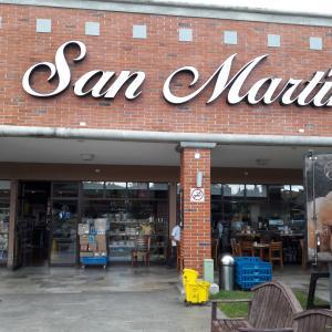 San Martin (Condado Santa Amelia)