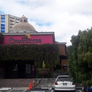 Los Cebollines (Majadas)