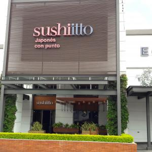 Sushi Itto (Majadas)