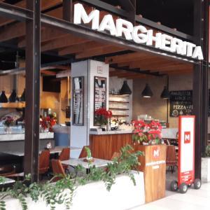 Margherita (La Noria)