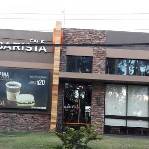 Cafe Barista (Vista Hermosa 1)