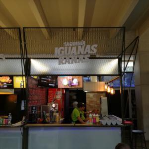 Iguanas Ranas (1001 Noches)