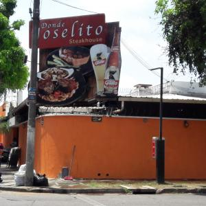 Donde Joselito (Zona 9)