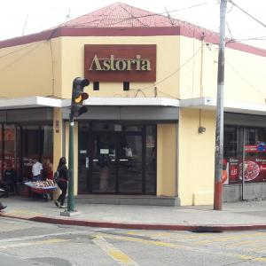 Astoria (Zona 1)