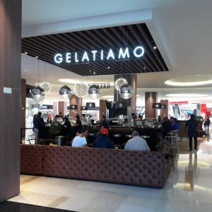 Gelatiamo (Oakland Mall)