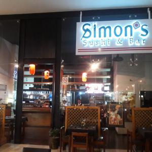 Simon`s (La Noria)