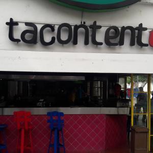 Tacontento (Zona 10)